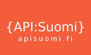 API:Suomi – avoimien rajapintojen edistämistä