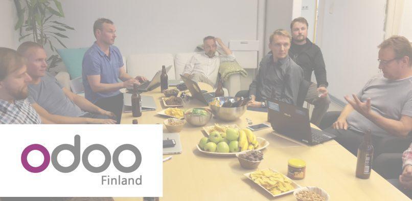 Avoin.Systems edistää Odoo 9 :n käännöstyötä Fuugin tuella