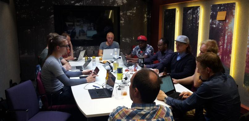 Avoin.Systems saavutti Odoo-projektin tavoitteet FUUG:in tuella