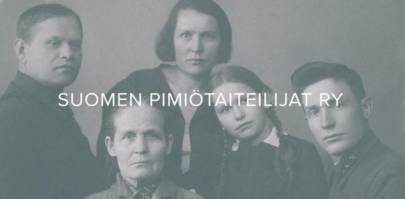 Suomen Pimiötaiteilijat ry lohkoketju ohjelmistokehitystyöhön