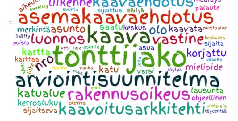 Suomi NLP: näin siinä kävi