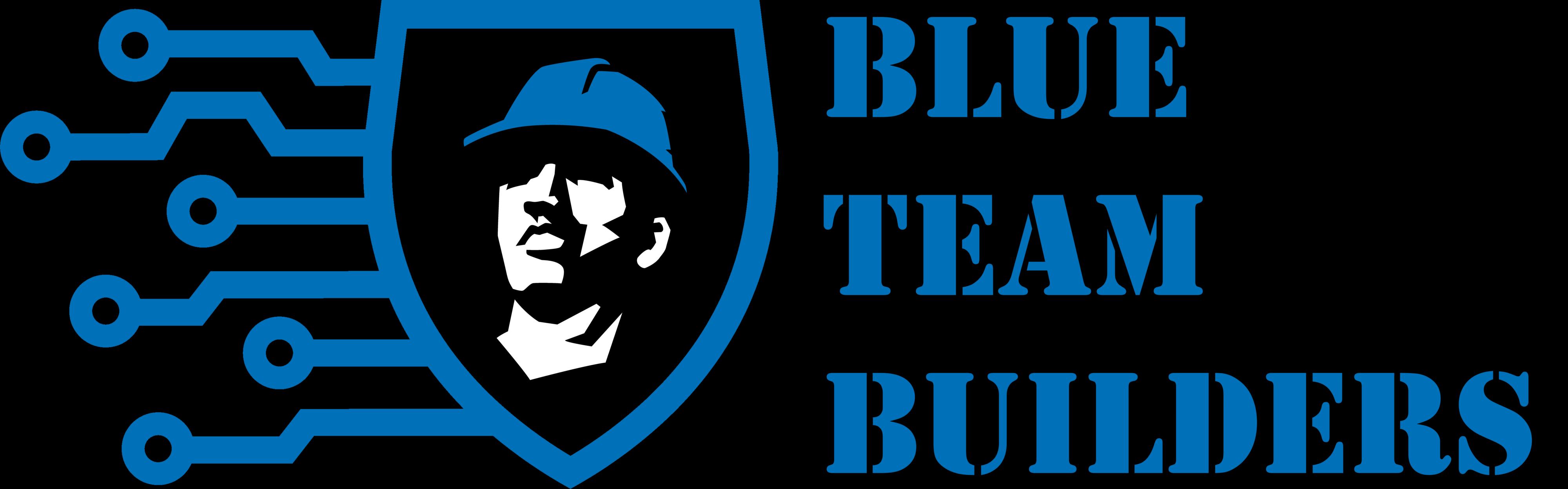 BlueTeamBuilders