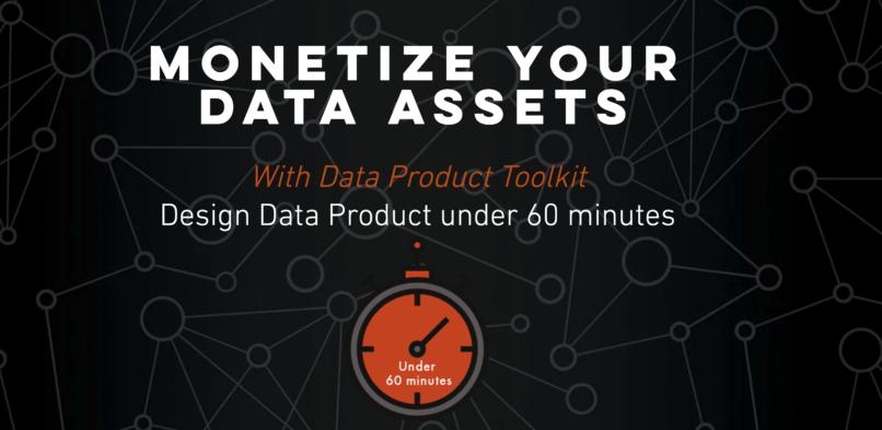 Työkalupakki datan monetisointiin