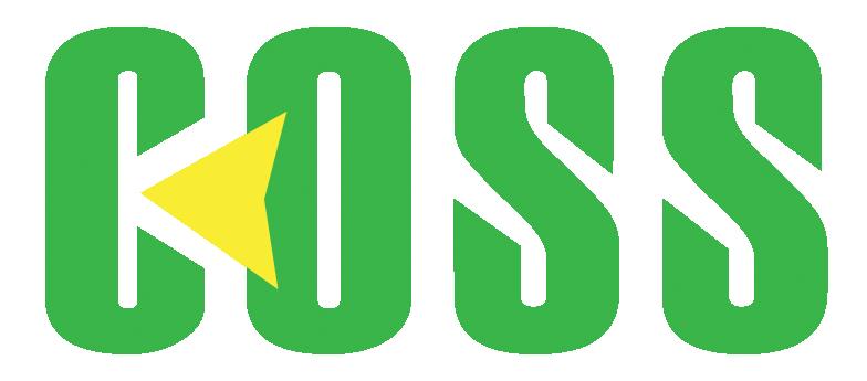 COSS:n Avoin etäkokous -konsepti
