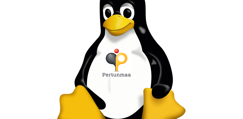 Linux@Pertunmaa