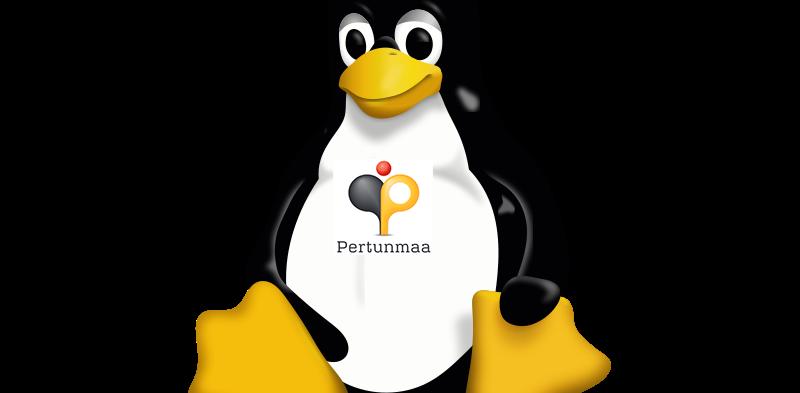 """""""Linux kotona"""" -teemavuoden uudet apurahat on julkaistu"""
