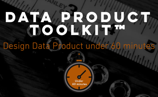 Data Product Toolkit